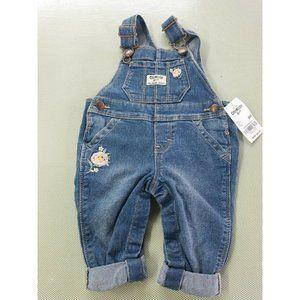 OshKosh B'gosh Baby Girls Jumpsuit size 6 mo,  lig